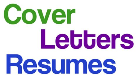 Cover letter head hunter sample
