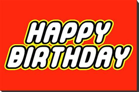 Happy birthday celebration essay
